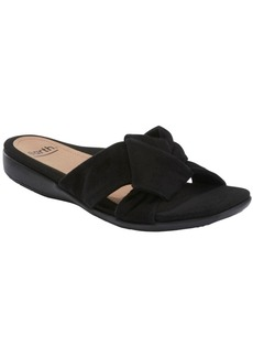 Earth Women's Alder Aida Slide Sandal Women's Shoes