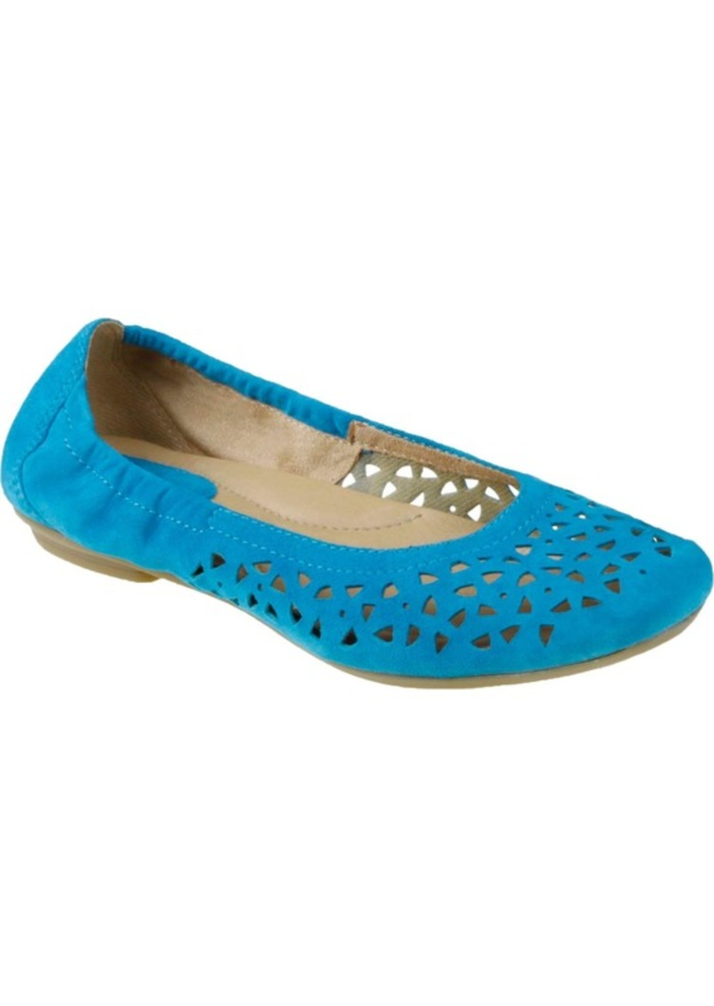 Earth Women's Breeze Ballet Flat