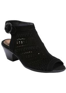 Earth Origins Women's Carson Hamden Peep Toe Sandal Women's Shoes