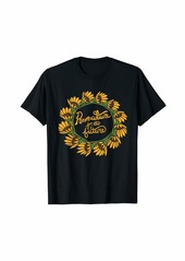 permaculture for the future earth day T-Shirt
