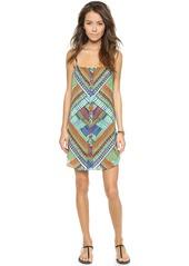 Mara Hoffman Short Easy Dress