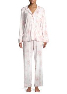 Eberjey Aquarela Pajama Set