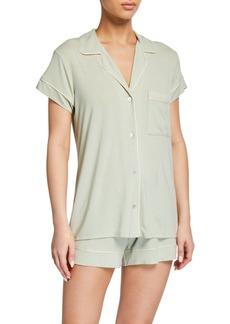 Eberjey Chiquita Short Pajama Set