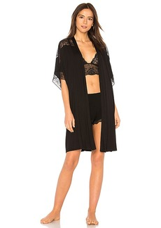 eberjey Adora the Date Robe
