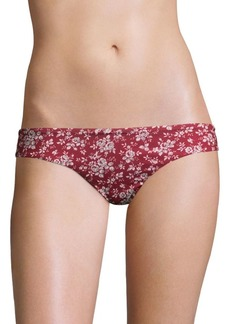 Eberjey Annia Aviary Floral Bottoms