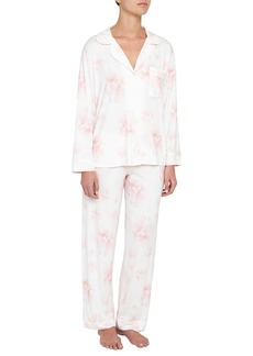 Eberjey Aquarela The Long Pajamas