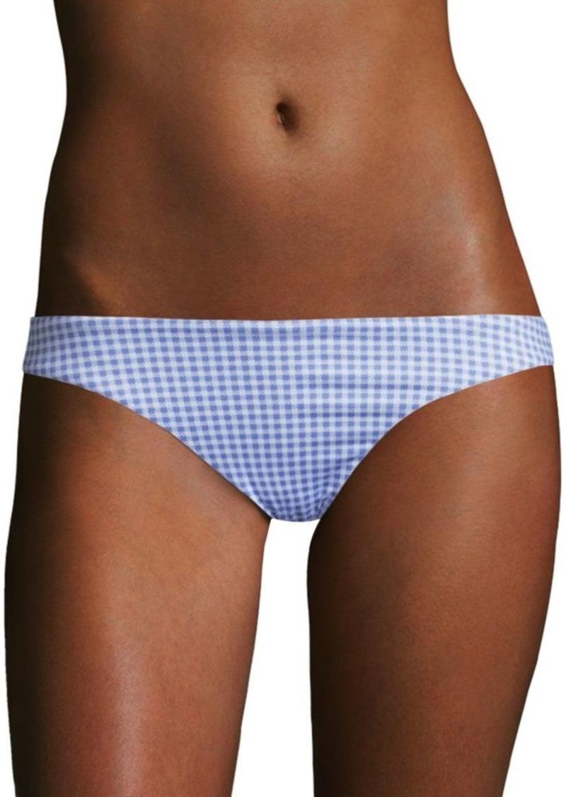 e8028f05ed700 Eberjey Betty Annia Bikini Bottom | Swimwear