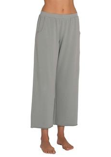 Eberjey Blair Cropped Pajama Pants