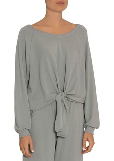 Eberjey Blair Knotted Top