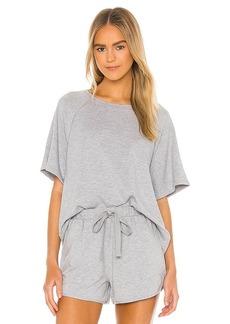 eberjey Blair Meadow Sweatshirt