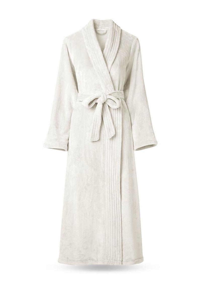 Eberjey Chalet Plush Robe