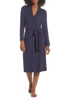 Eberjey 'Cozy Time' Jersey Robe