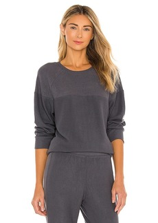 eberjey Cozy Time Sweatshirt