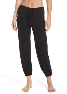 Eberjey Elon Crop Pants