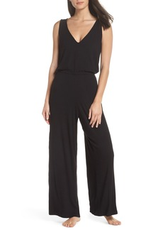 Eberjey Elon The Relaxed Jumpsuit