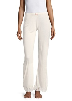 Eberjey Enchanted Cover-Up Pants