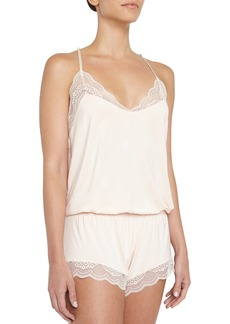 Eberjey Esperanza The Marry Me Romper