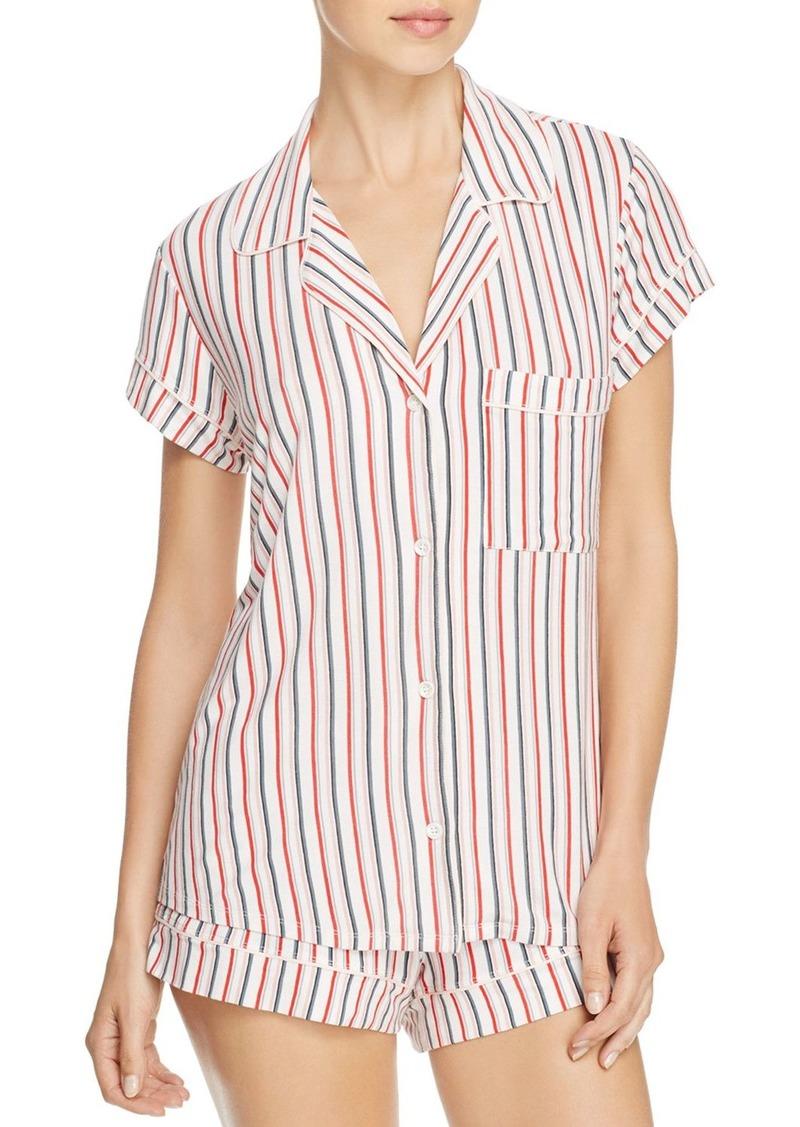 df07787220 Eberjey Eberjey Gisele Short Pajama Set - 100% Exclusive | Sleepwear