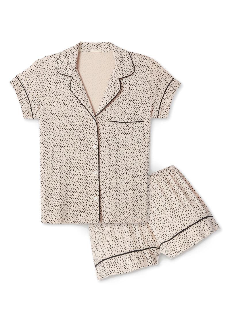Eberjey Gisele Short Pajamas