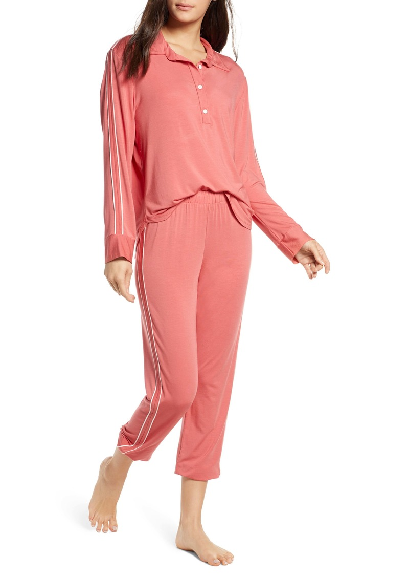 Eberjey Gisele The Sporty Pajamas