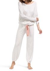 Eberjey Giselle Slouchy Pajamas