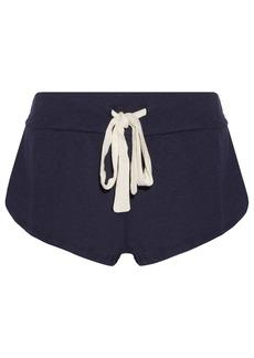 Eberjey Heather Jersey Pajama Shorts