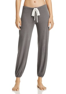 Eberjey Heather Lounge Pants