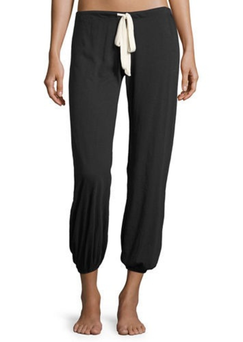 36ff4611c6b Eberjey Heather Slouchy Lounge Pants