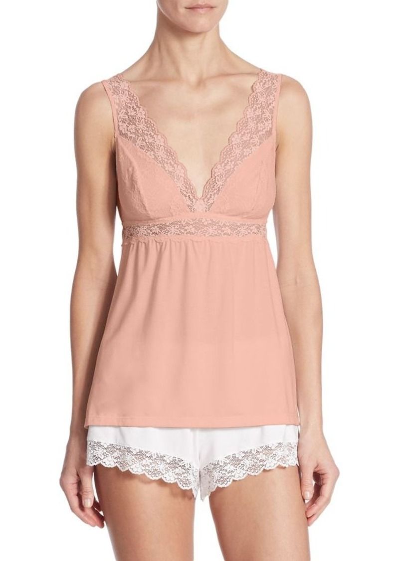 Eberjey Kiss The Bride Camisole
