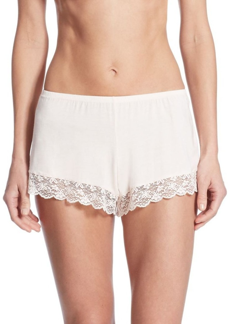 Eberjey Kiss The Bride Shorts