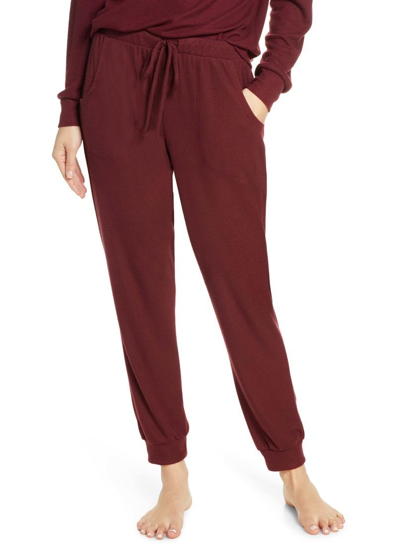 Eberjey Mina the Runner Lounge Pants