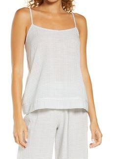 Eberjey Nautico Stripe Pajama Camisole