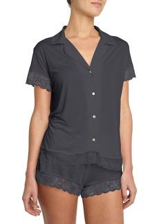Eberjey Noor Short Pajamas
