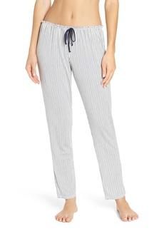 Eberjey Nordic Stripe Pajama Pants
