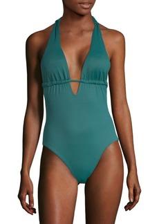 Eberjey One-Piece So Gabrielle Swimsuit