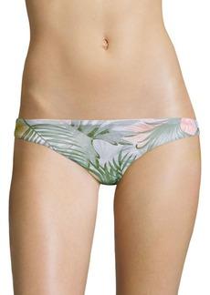 Eberjey Palmera Annia Bikini Bottom