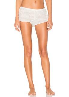 eberjey Paz Side Tie Shorts