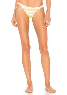 eberjey Piper Bikini Bottom