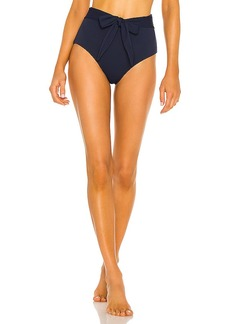 eberjey Pique Nina Bikini Bottom