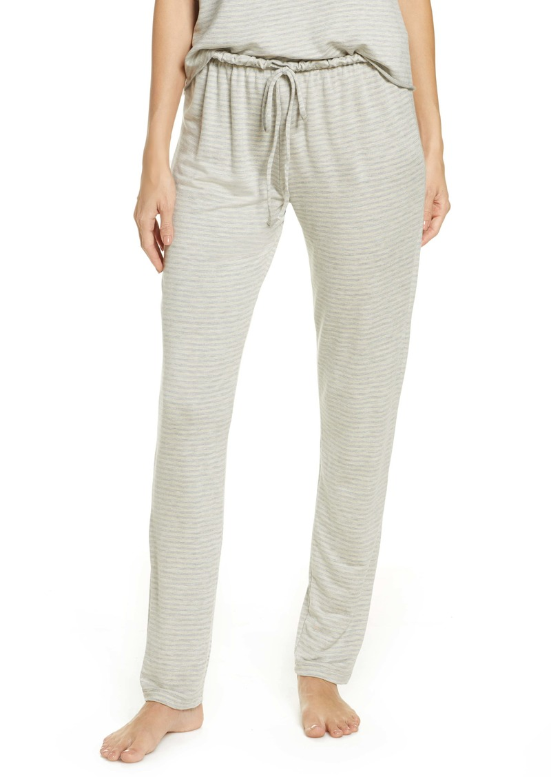 Eberjey Sadie Stripes Pajama Pants