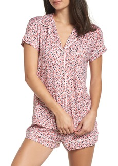 Eberjey Short Pajamas