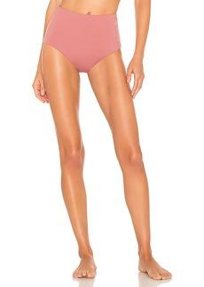 eberjey So Solid Isla Bikini Bottom