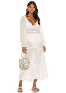 eberjey Summer Of Love Emery Dress
