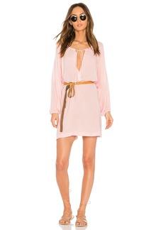 Eberjey Summer of Love Juliet Dress