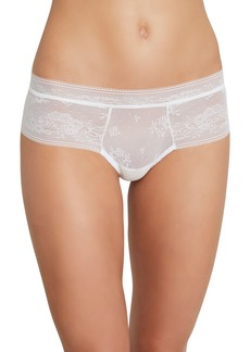 Eberjey The Classic Lace Thong