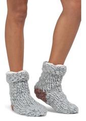 Eberjey The Scout Slipper Socks