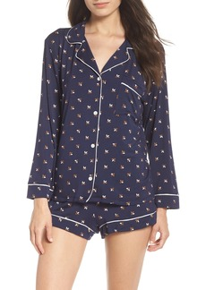Eberjey Tulipan Short Pajamas