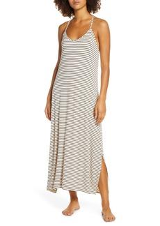 Eberjey Vega Racerback Nightgown