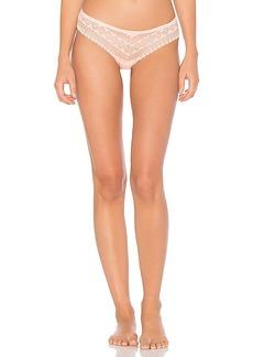 eberjey Violeta Bikini in Blush. - size L (also in S,M)