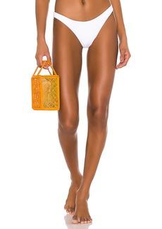 eberjey Waves Dree Bikini Bottom
